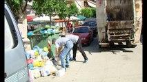 Στον ΦΟΔΣΑ Στερεάς τα σκουπίδια της Λαμίας