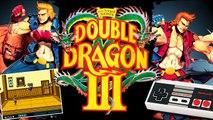 DOUBLE DRAGON III (NES) | Jogaço detonado!