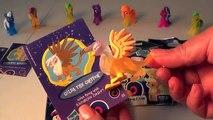 5 My Little Pony Bolsa Sorpresa| My Little Pony Surprise Bags| Sobres Sorpresa My Little Pony