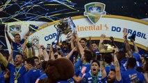 Veja como foi a vitória do Cruzeiro nos pênaltis sobre o Flamengo na final da Copa do Brasil