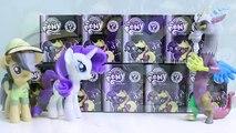 Funko Mystery Minis - My Little Pony MLP Series 2 - MLP