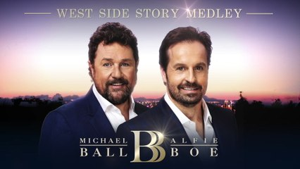 Michael Ball - West Side Story Medley