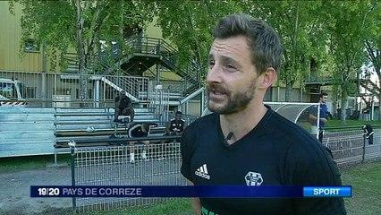 France 3 Limousin JT 19/20 : Reportage autour du Centre de Formation