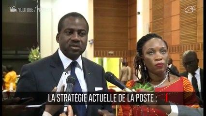 La Poste ivoirienne va supprimer 306 postes