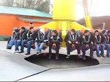 LUNAPARK Discovery - Ankara Gençlik Parkı