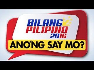 BilangPilipino | Psychology of Corruption