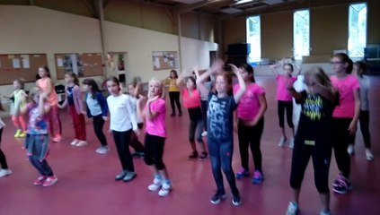 ZUMBAKIDS BAYEUX FITNESS FORME