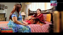 Haal e Dil Episode 219 in High Quality on Ary Zindagi 28th September 2017