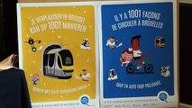 Les vehicules les plus polluants seront bannis de Bruxelles