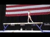 Olivia Trautman - Balance Beam - 2016 P&G Gymnastics Championships - Sr. Women Day 2