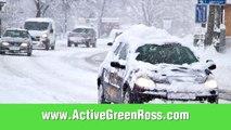 Active Green + Ross Complete Tire & Auto Centre - All-Season Michelin Tires