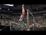 Olivia Trautman - Uneven Bars - 2016 P&G Gymnastics Championships – Sr. Women Day 2