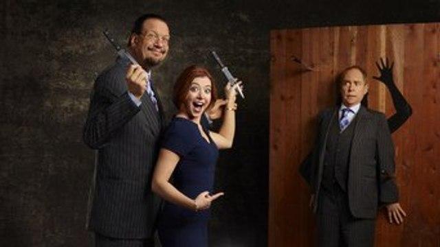 """Penn & Teller: Fool Us """"Penn & Teller & Dracula"""" Full Show"""