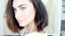 GRWM // Casual & Chic Makeup, Hair & Outfit | RubyGolani