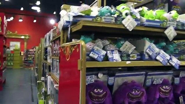 Birthday Toy Hunting at Hamleys Toy Store Dubai Mall | Charlies Kids World