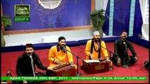 Mehfil e Sama (Basilsila Urs Baba Fareed) - 26th September 2017