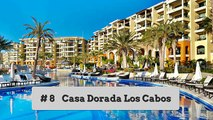 Cabo San Lucas Resorts: Travelers choice Top 10 Best resorts in Cabo San Lucas