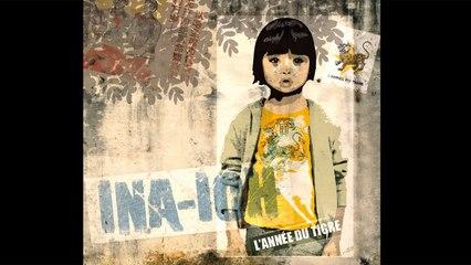 iNA-iCH - Ma Vie (Audio Officiel)