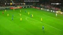Theo Walcott GOAL BATE Broisov 0-1 Arsenal 28.09.2017