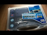 Revell Airbrush Basic Set mit Kompressor UNBOXING REVIEW [HD]
