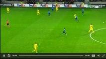 Theo Walcott Goal HD - BATE 0-2 Arsenal 28092017