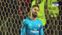 Rob Holding GOAL HD - Bate 0-3 Arsenal 28.09.2017
