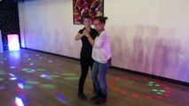 Juegos de la Salsa 2017 09 27 cours avancé avec Maria