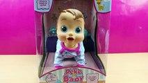 Peke Baby IMC Toys - Bebé que ríe, gatea, juega | Muñeco bebé en español | baby wow doll