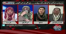10PM With Nadia Mirza – 28th September 2017