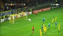 (Penalty) Giroud O. Goal HD - BATE 1-4 Arsenal 28.09.2017