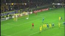 Giroud O. (Penalty) Goal HD - BATE 1-4 Arsenal 28.09.2017
