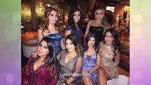 Festa de 15 anos da Raissa Chaddad - Fotos dos Convidados