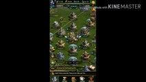 Clash of Kings- P6 Now Primeiros P6