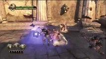 Golden Axe: Beast Rider (PS3) Gameplay