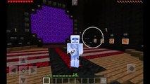 Minecraft Pe - Portal To The Wither DIMENSION - Mcpe Portal To The Wither!!!