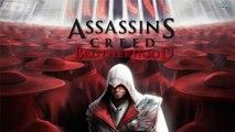 Assassin's Creed - Brotherhood (03-13) Séquence 2 - Un repaire de Tigres
