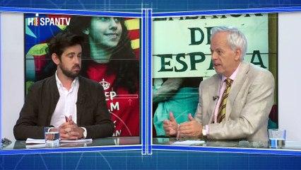 Foro Abierto - España: a 72 horas del referéndum de Cataluña