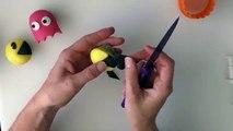 Et Gâteaux petits gâteaux jeux des fantômes Comment faire faire à Il Pac-man pac-man pixels ssc