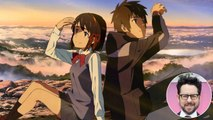 J.J. Abrams Teams Up With Paramount to Adapt 'Your Name' | THR News