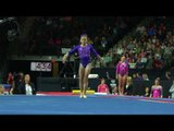 Olivia Dunne – Floor Exercise – 2017 U.S. Classic – Junior Competition