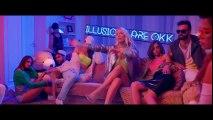 DJOGANI - E.R.R.O.R. - Official video 4K + Lyrics
