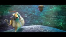 Ice Age: Continental Crack Up #1 & #2 SHORTS - Ice Age Continental Drift Movie (new) HD