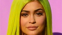 No Lip Fillers for Kylie Jenner If She's Pregnant