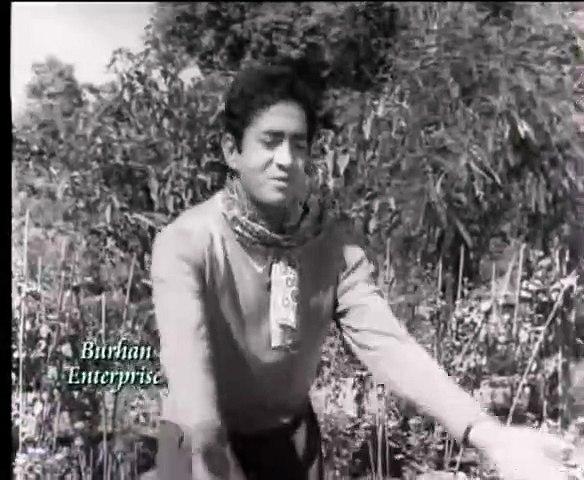 Zindagi Tum Se Mili - Munir Hussain & Mala Begum - Lyrics Fayyaz Hashmi - Music Safdar Hussain - Film Dil Kay Tukray (1965)