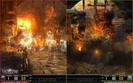 Dantes Inferno PS3 vs XBox 360