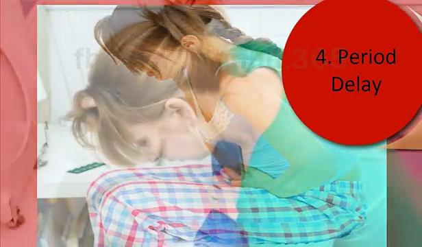 First Month of Pregnancy Symptoms — Early Pregnancy Symptoms