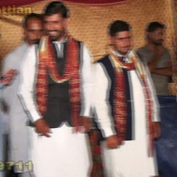 subtain satti wedding progrm kotli satti