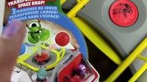 Crashlings Meteor Missile Space Rocket Ship Surprise Blind Bag Balls Playset Toy Review Opening