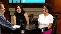 If You Only Knew: Abbi Jacobson and Ilana Glazer