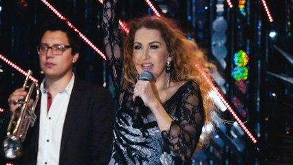Alicia Villarreal - Ay Papacito